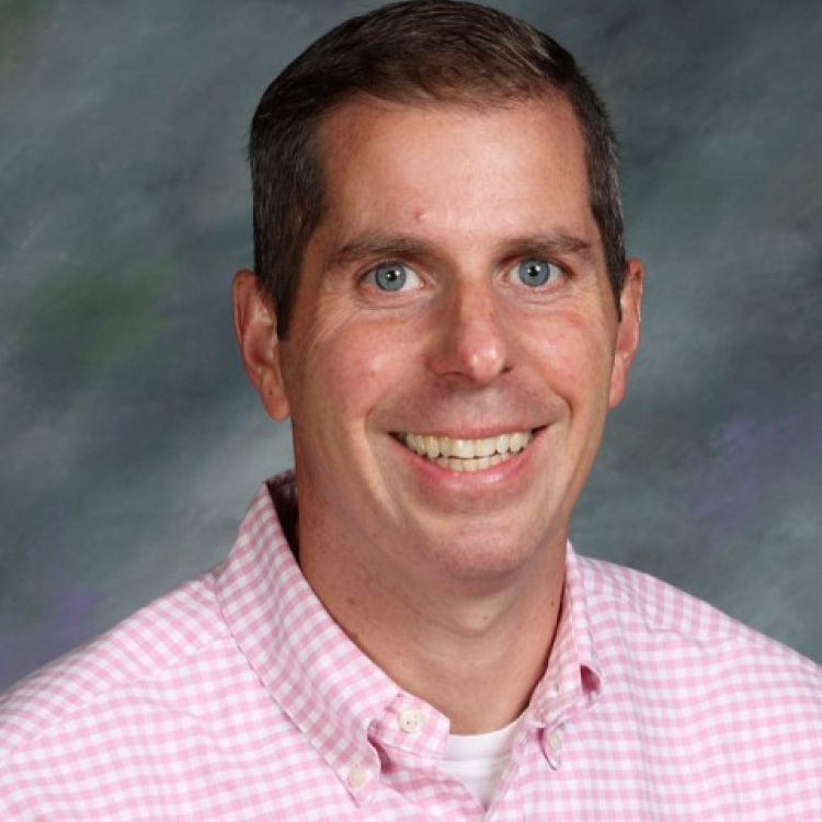 Mr. B. Comstock - Grade 6
