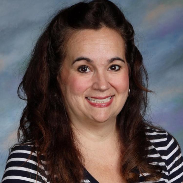 Ms. K. Donahue