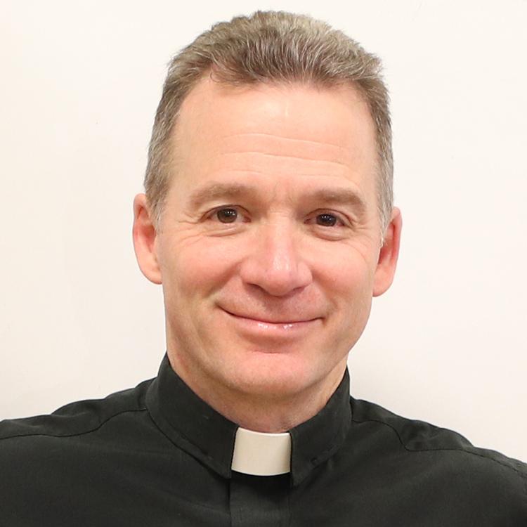 Fr. Michael Dunn