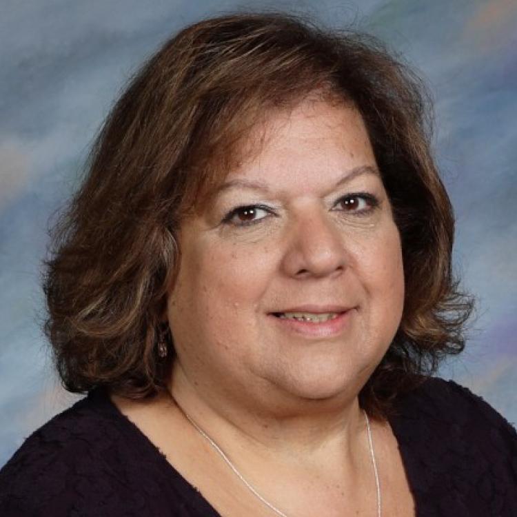 Mrs. D. Marnelakis